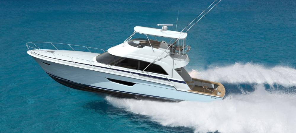 Fast cruising boat