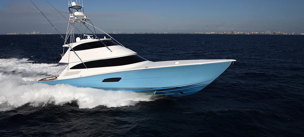 Cruising boat